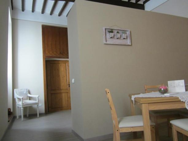 Vicino Carsulae B&B Mini Suite Poesia Epica