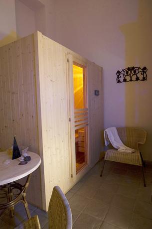Residence con Spa a Numana Conero
