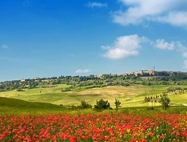 Travelling in Italy, Where to stay in Tuscany