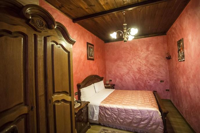 Soggiorno relax e benessere in Umbria