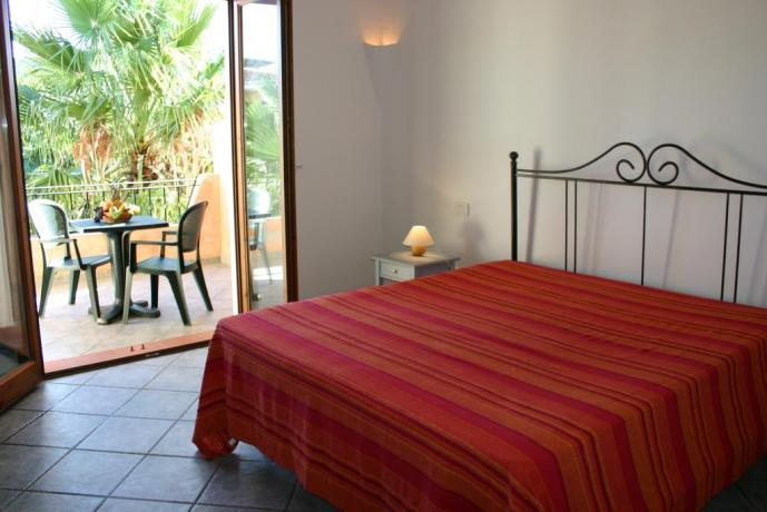 Appartamenti Vacanza ideali per famiglie fronte mare