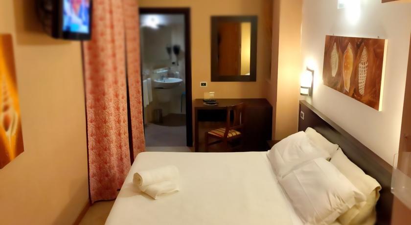 Camere in Hotel sul mare di Anzio