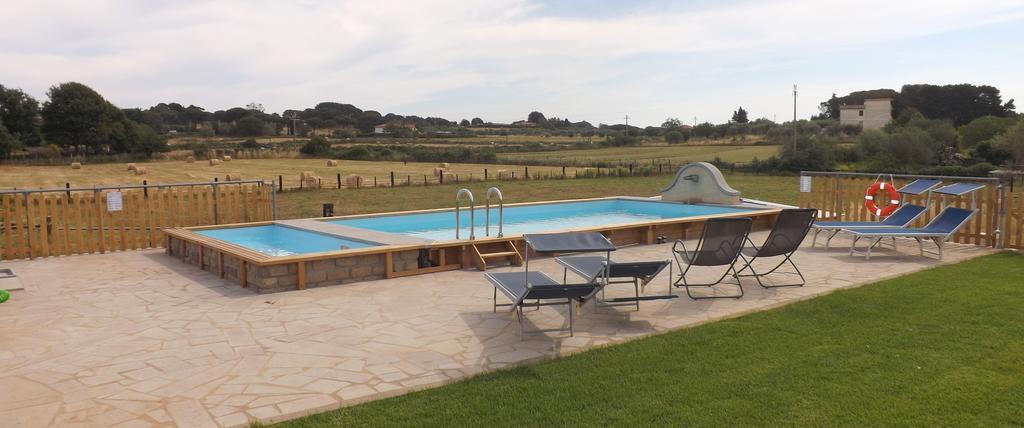 I Cavalli BB con piscina e barbecue Gratis