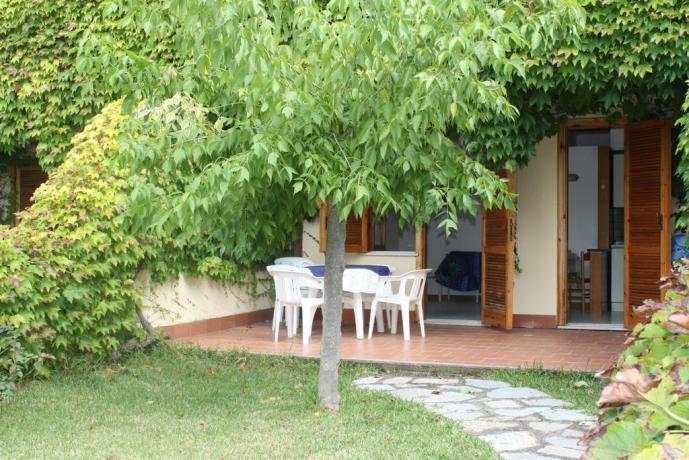 Appartamenti ideali per Gruppi Amici con piscina Palinuro