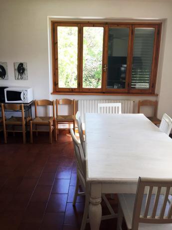 Soggiorno Villa Vacanze per gruppi ad Arezzo