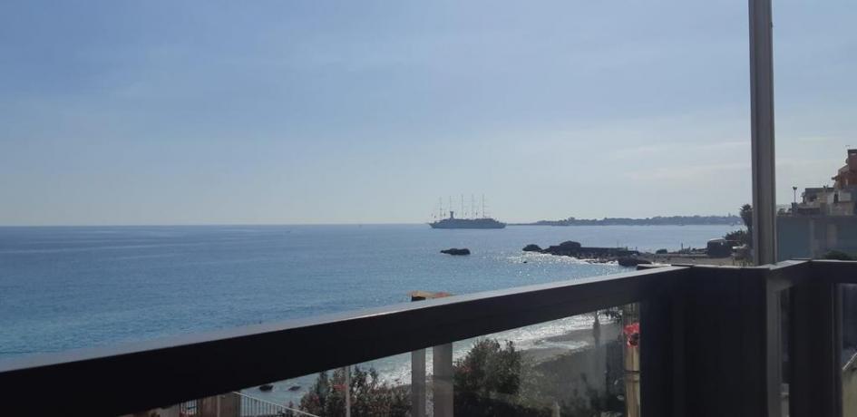 Residence Vista Mare con Accesso Disabili a Villagonia