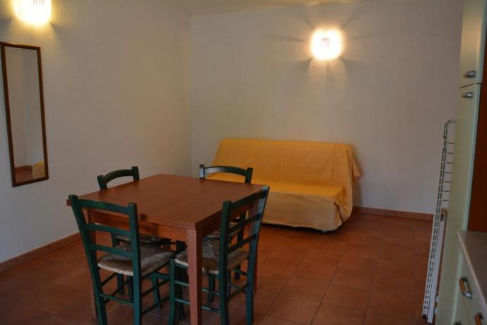 residence con mono,bilo,trilo a badesi