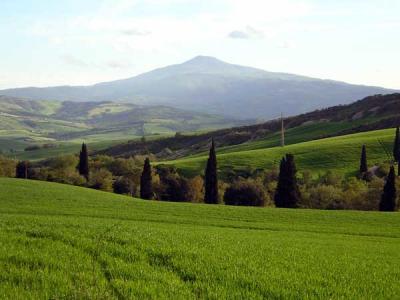 Soggiorni vicino Monte Amiata