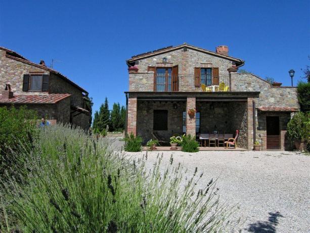 Agriturismo camere e appartamenti Città della Pieve