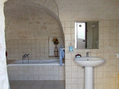 Rent a trulli Holiday House in Italy