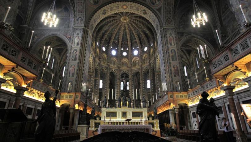 Offerte per gruppi a Padova vicino Basilica Sant'Antonio