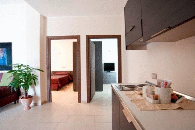 Appartamenti con angolo cottura Lago di Bracciano