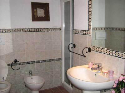 Appartamento Olivo 2+2 posti letto