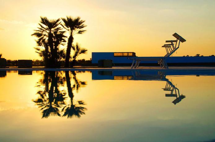 Residence con Appartamenti Vacanza e Piscina per famiglie