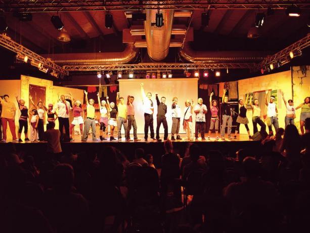 Tutte le sere Spettacoli e Cabaret in Puglia