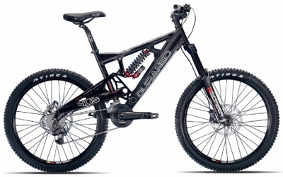 Bicicletta Bambino Torpado Mtb Full T510 Durango 4 Vendita