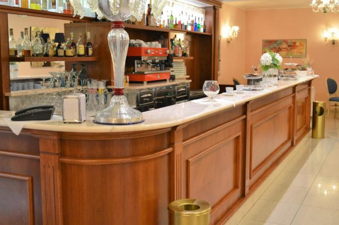 Resort con bar privato a Castellana in Puglia