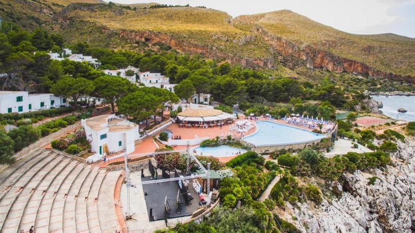 Residence e Resort Contrada Sauci Grande