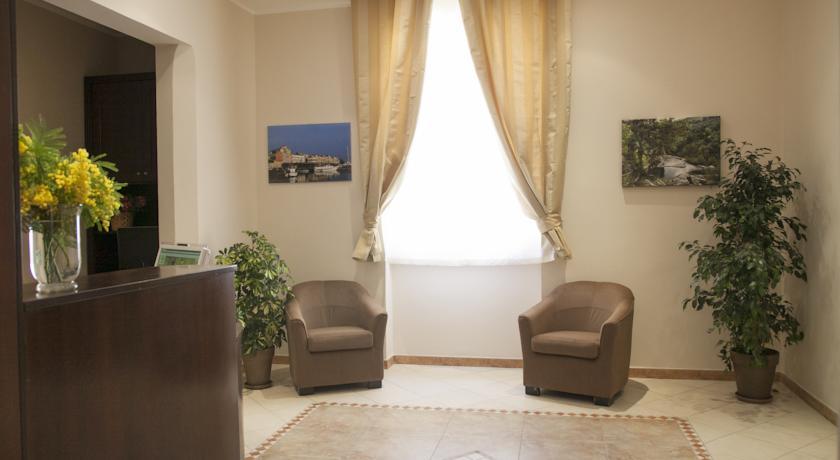 Hotel vicino all'Isola di Ortigia Siracusa