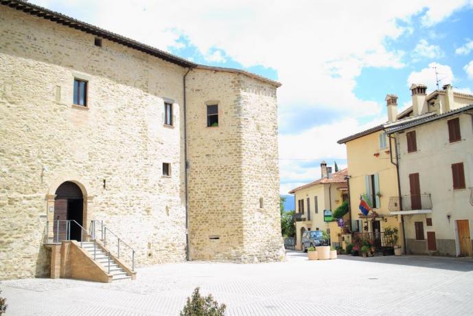 Centro di Castel Ritaldi