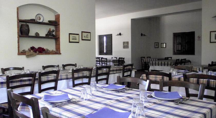 Sala Ristoro Tipica Siciliana