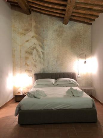 agriturismo ideale per le coppie in Gubbio-Umbria