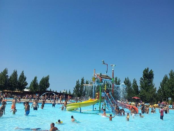 Parco Acquatico Zoomarine