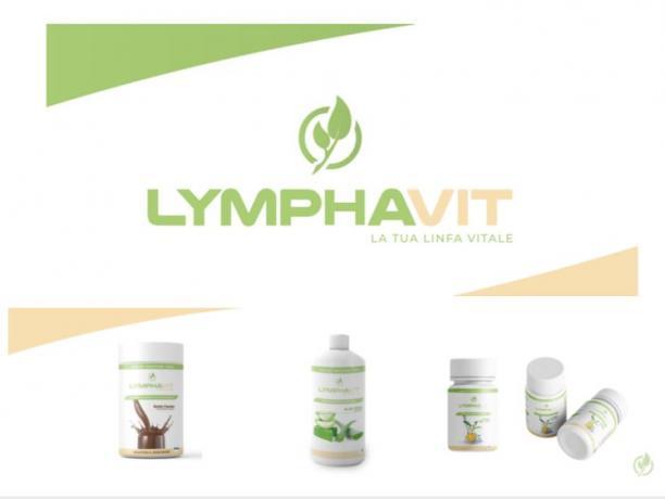 Imperya: LINEA NUTRIZIONE LYMPHAVIT