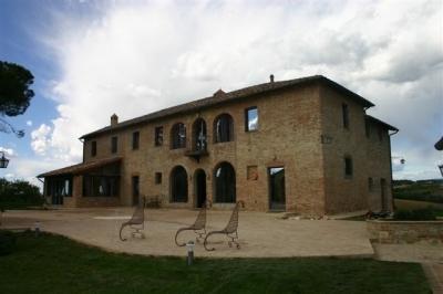 Villa Prestigio e Relax Trasimeno Lake