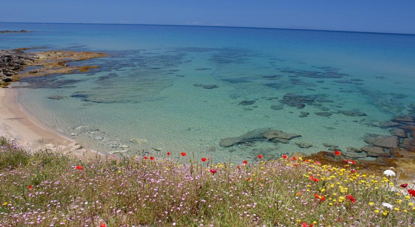 Confortevole Hotel 4Stelle vicino al Mare della Sardegna