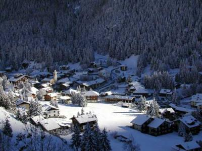 Where to stay on ski holiday, Italy