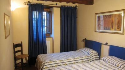 Appartamento 3 camera doppia