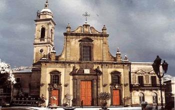 Visit the Mother Church of Linguaglossa, Catania