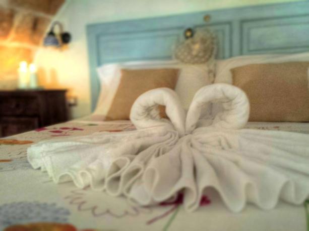 Appartamenti vacanza per coppie romantiche a Polignano