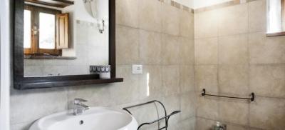 Bagno della camera Frantoio