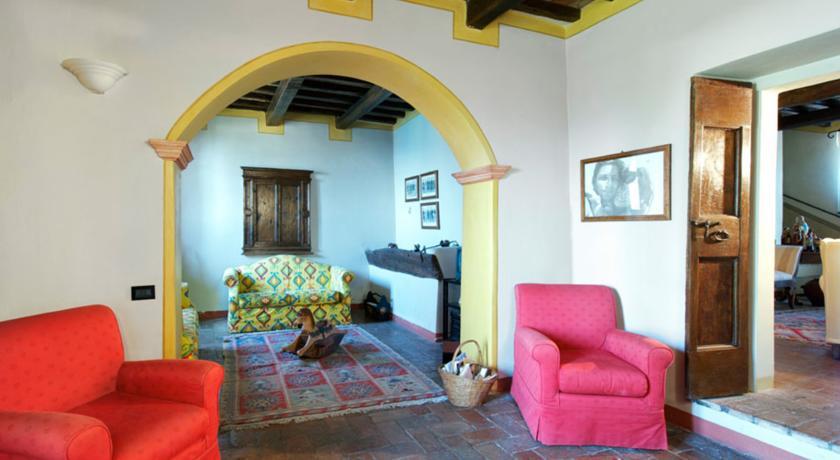 Villa con Piscina in Umbria