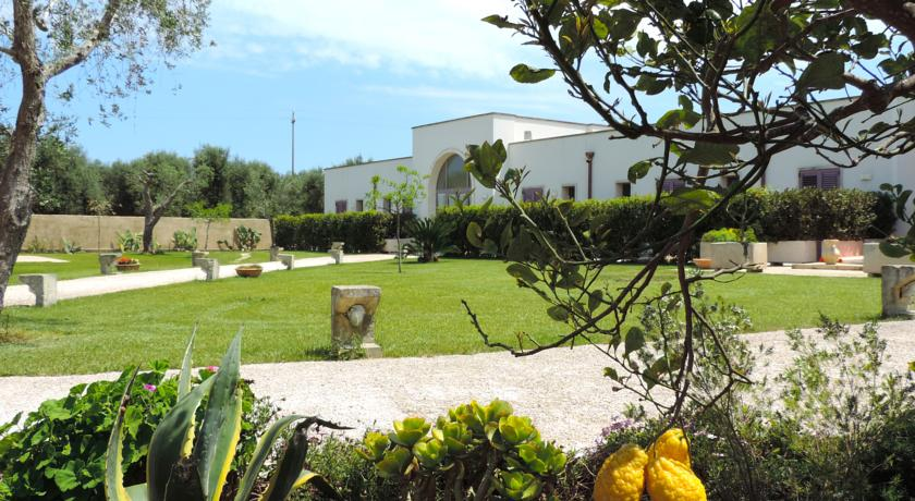 Resort B&B vicino alle Spiagge del Salento