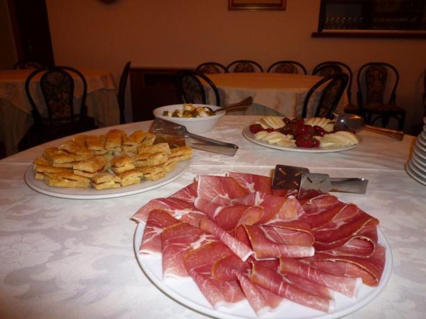 Ristorante eccellente umbro prodotti tipici Petrignano Assisi