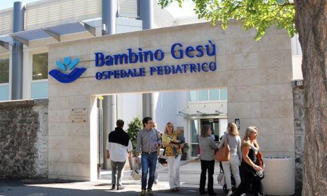 B&B vicino Ospedale Bambino Gesù Roma