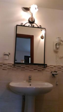 camere ad Assisi con bagno privato