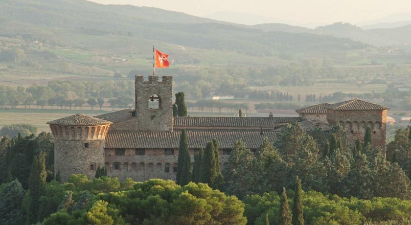 Agriturismo Hotel vicino al Castello di Magione
