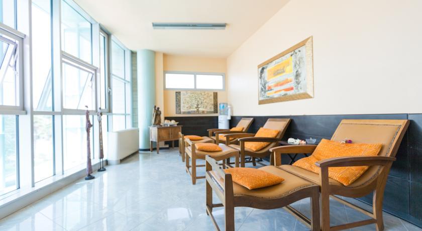 Hotel con Area Relax vicino Roma