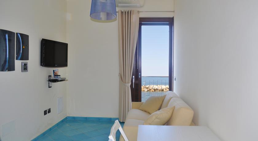Appartamenti vista mare Costiera Cilentana