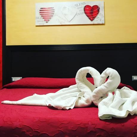 Hotel a Minturno ideale per coppie-lungo-mare