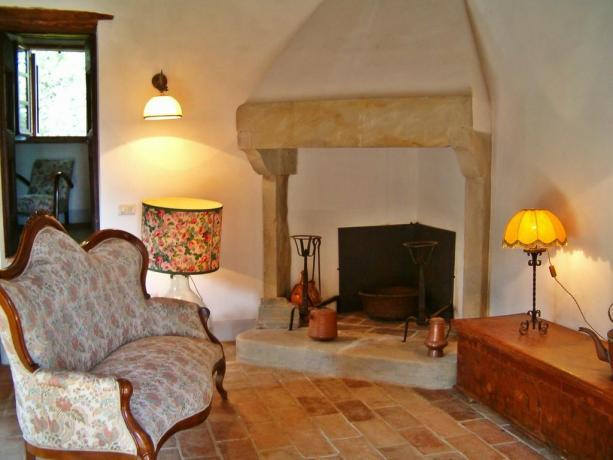 Relax in appartamento villa a perugia