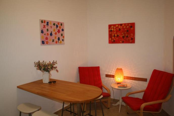 Appartamenti ideali per Coppie e Gruppi Amici Cilento