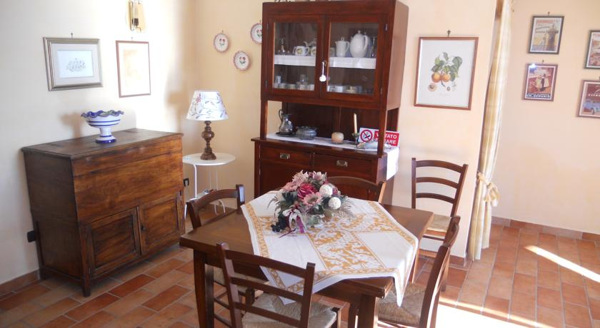 Appartamenti con Terrazzo a Giardino vicino Rieti