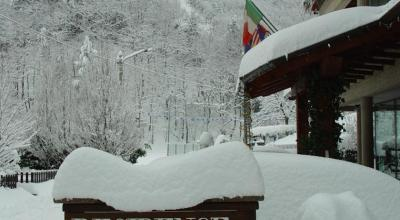 Residence per famiglie nell'Appennino Centrale