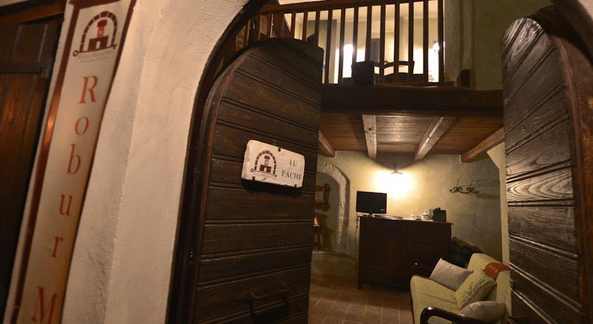 Bilocale in Albergo**** Diffuso Rovere ideale vacanze