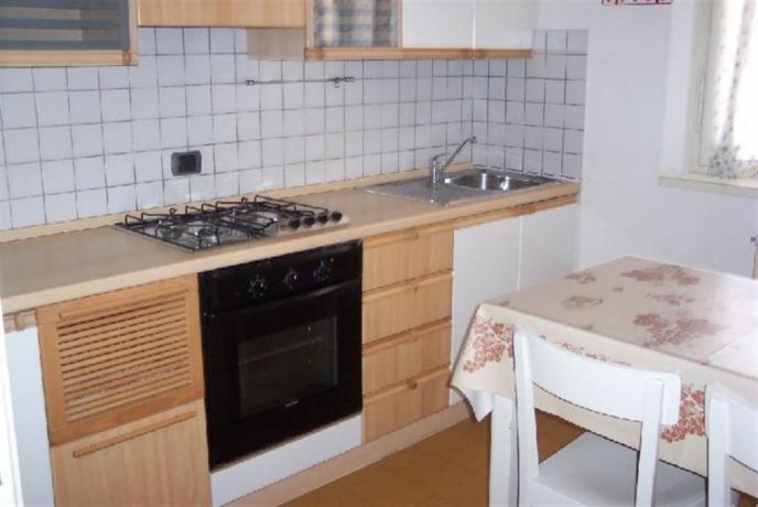 Appartamento Trilocale in Viale Roma a Cervia